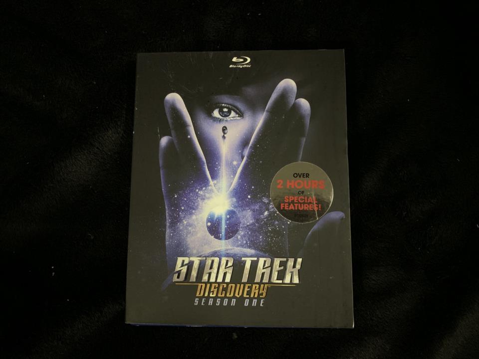 STAR TREK DISCOVERY SEASON 1 (US)