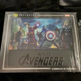 THE AVENGERS (US)