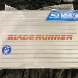 BLADE RUNNER ULTIMATE COLLECTOR'S EDITION (US)