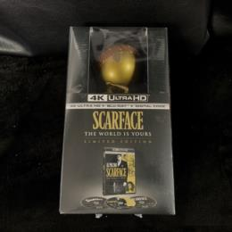 SCARFACE LIMITED EDITION (US)