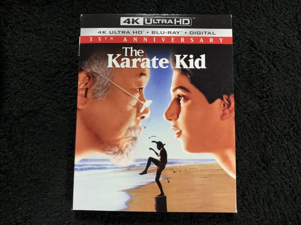 The Karate Kid (US)