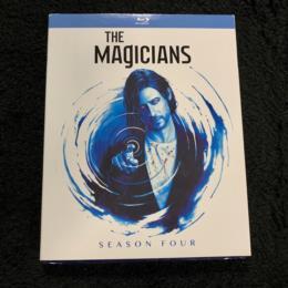 THE MAGICIANS SEASON 4 (US)