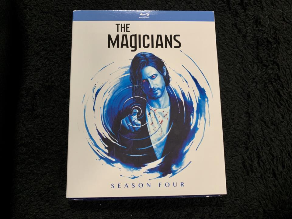 THE MAGICIANS SEASON 4 (US)