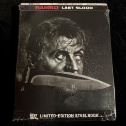 RAMBO: LAST BLOOD (US)