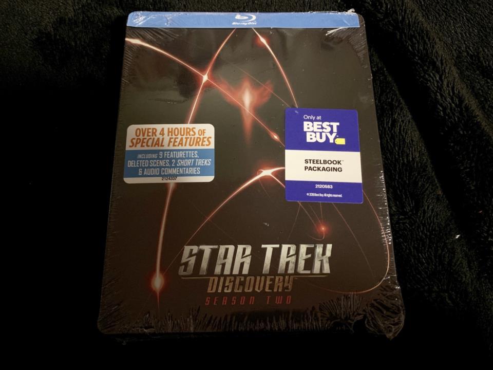 STAR TREK DISCOVERY SEASON 2 (US)