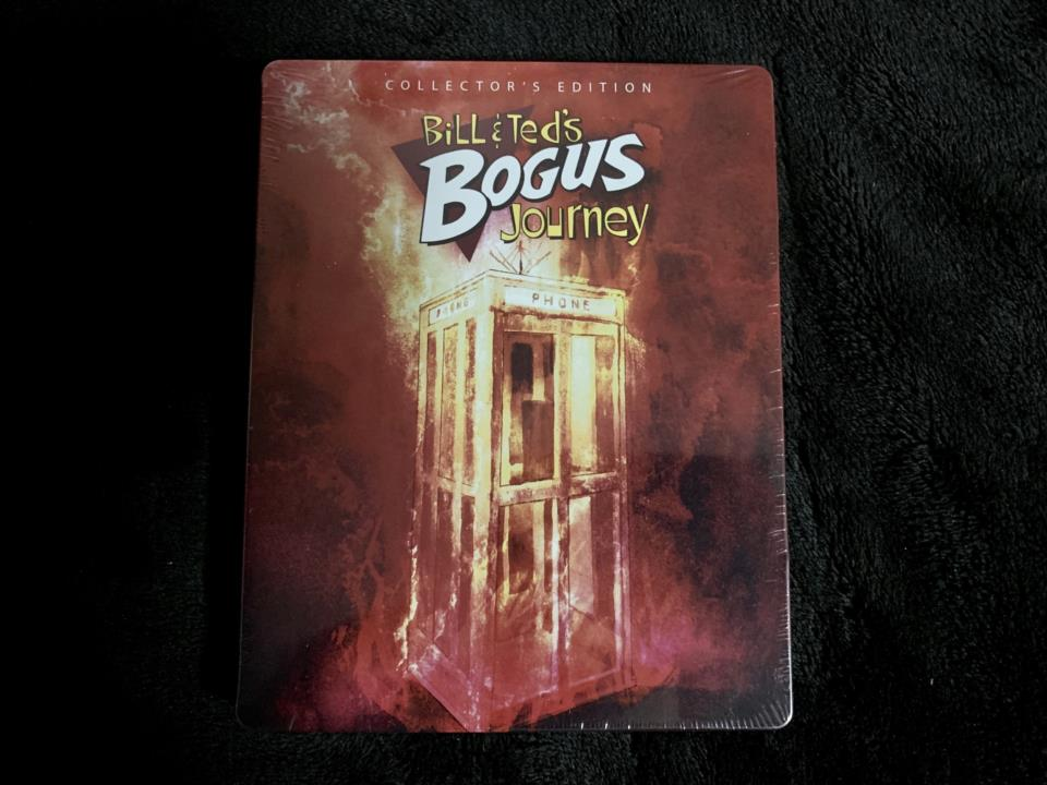 BiLL & Ted's BOGUS Journey COLLECTOR'S EDITION (US)