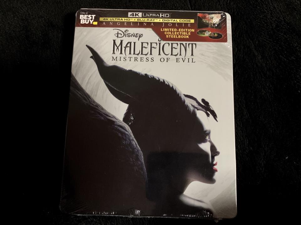 MALEFICENT: MISTRESS OF EVIL (US)