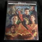 SPIDER-MAN: Far From Home (US)