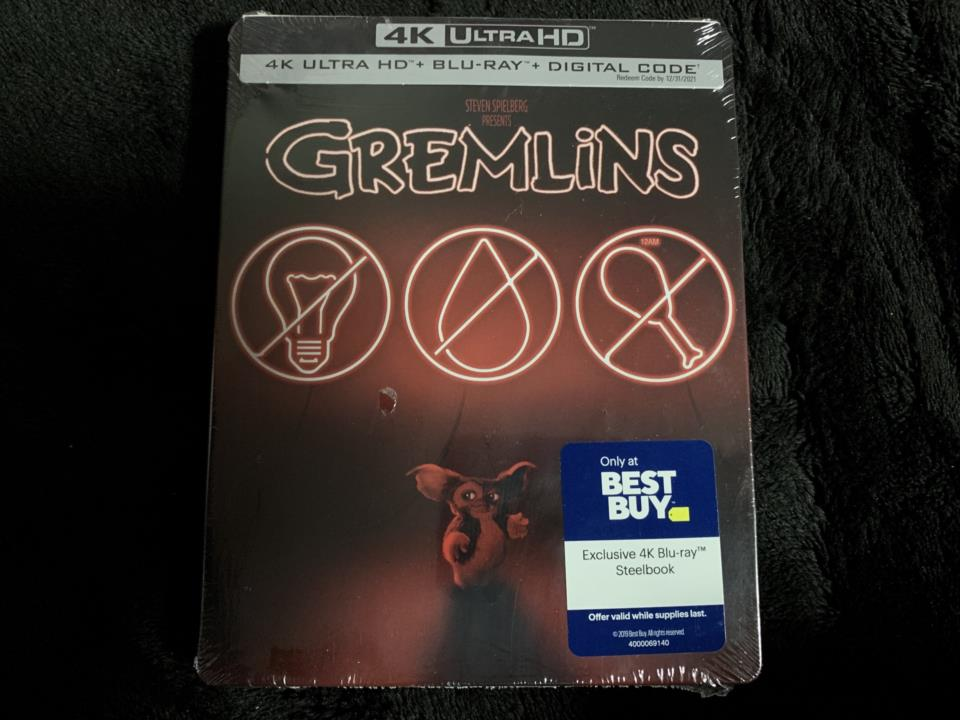 GREMLINS (US)
