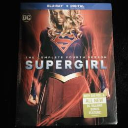 SUPERGIRL THE COMPLETE 4TH SEASON (US)