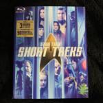 STAR TREK SHORT TREKS (US)