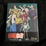 YU YU HAKUSHO 25th Anniversary Blu-ray BOX EPISODE 067-094 (Japan)