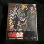 YU YU HAKUSHO 25th Anniversary Blu-ray BOX EPISODE 027-066 (Japan)
