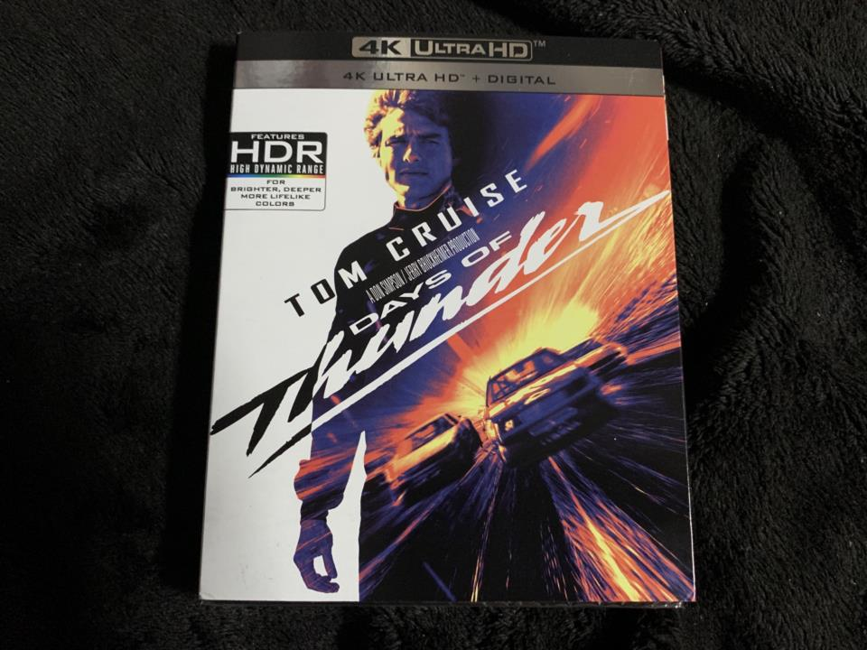 DAYS OF Thunder (US)