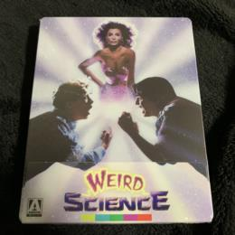 WEIRD SCIENCE (US)