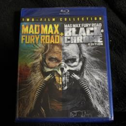 MAD MAX: FURY ROAD BLACK & CHROME EDITION (US)