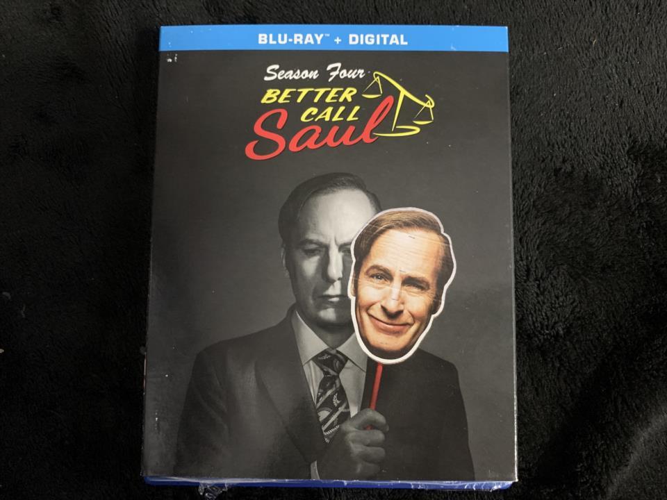 BETTER CALL Saul Season 4 (US)