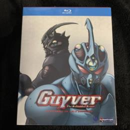 Guyver: The Bioboosted Armor (US)