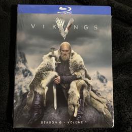 VIKINGS SEASON 6 VOLUME 1 (US)