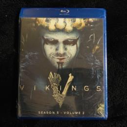 VIKINGS SEASON 5 VOLUME 2 (US)
