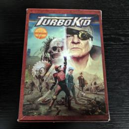 TURBO KID LIMITED EDITION (US)