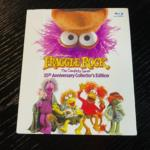 FRAGGLE ROCK The Complete Series 35th Anniversary Collector's Edition (US)