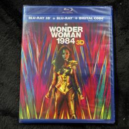 WONDER WOMAN 1984 3D (US)