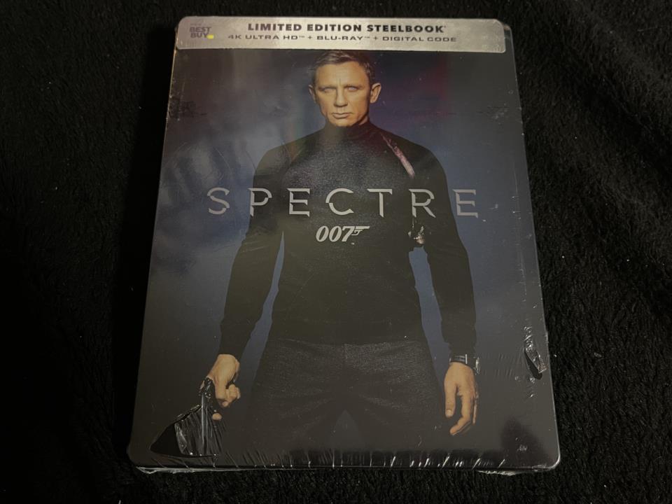 007: SPECTRE (US)