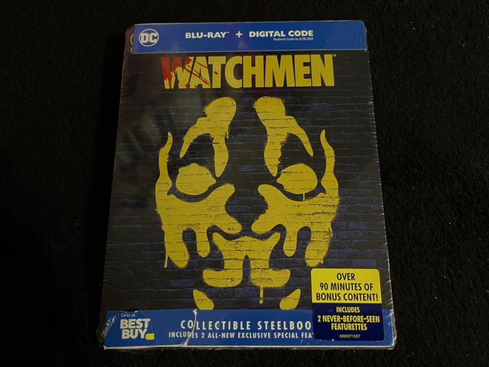 WATCHMEN (US)