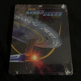 STAR TREK: LOWER DECKS SEASON 1 (US)