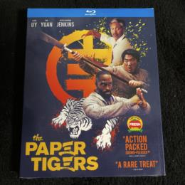 the PAPER TIGERS (US)