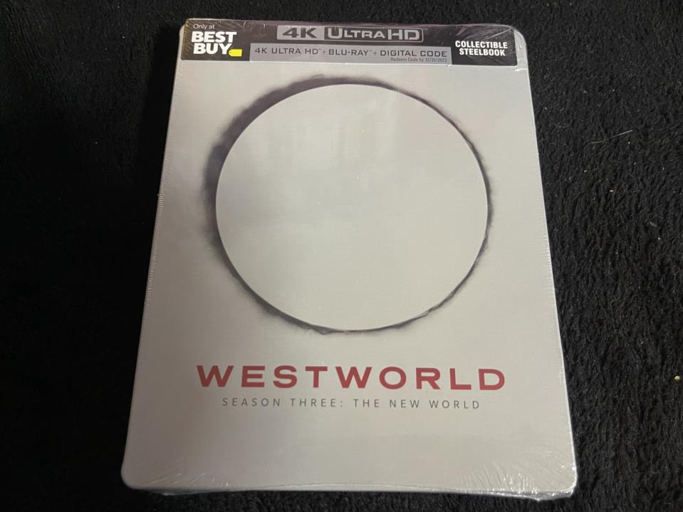 WESTWORLD SEASON 3 (US)