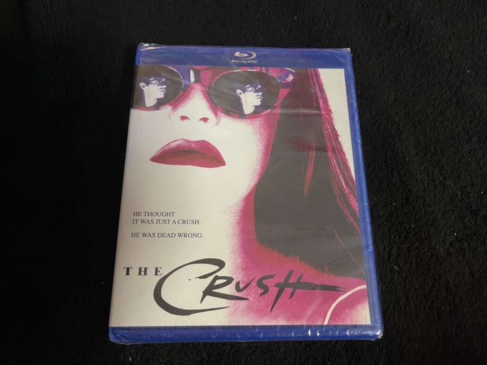 THE CRUSH (US)
