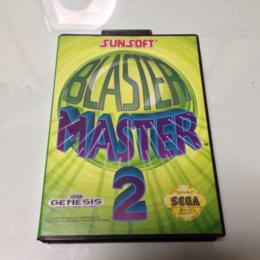 BLASTER MASTER 2 (US) by SOFTWARE CREATIONS