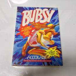 BUBSY (US) by ACCOLADE