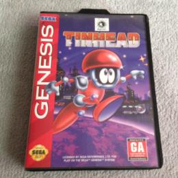 TINHEAD (US) by MICRO PROSE UK