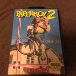 PAPERBOY 2 (US) by TENGEN
