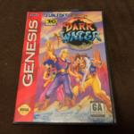 THE PIRATES OF DARK WATER (US) by IGUANA ENTERTAINMENT