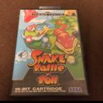 SNAKE Rattle n Roll (EU) by RARE