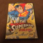 SUPERMAN (US) by SUNSOFT
