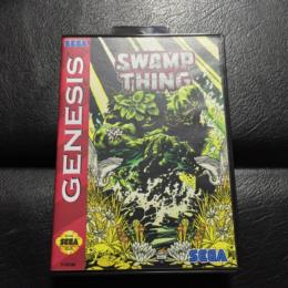 SWAMP THING (US) by NUVISION