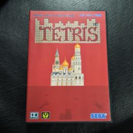 TETRIS (Japan) by SEGA