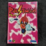 PULSEMAN (Japan) by GAME FREAK