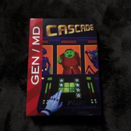CASCADE (US) by epyx