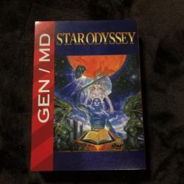 STAR ODYSSEY (US) by HOT B