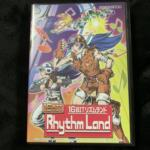 16BIT Rhythm Land (Japan) by Columbus Circle