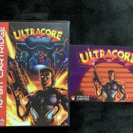 ULTRACORE (EU) by DICE