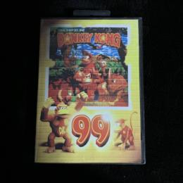 SUPER DONKEY KONG 99 (Taiwan) by ?