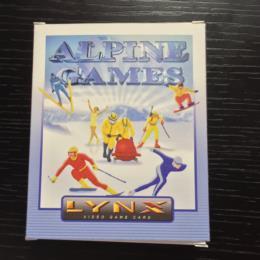 ALPINE GAMES (EU) by DURANIK