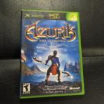 AZURIK (US) by ADRENIUM GAMES